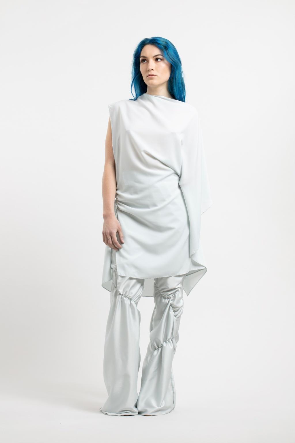 Unique Client - projekt Ateliéru designu oděvu a obuvi UMPRUM
