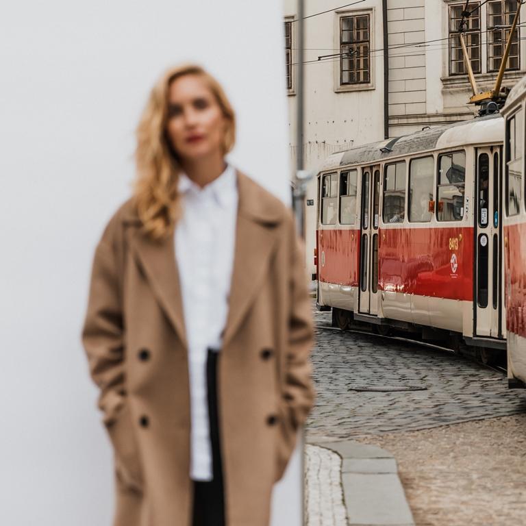 ZOOT představil svoji privátní značku oblečení Metroopolis
