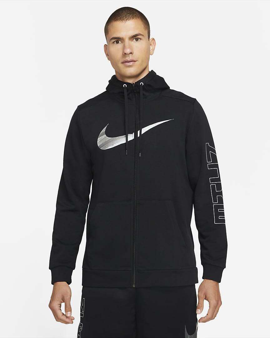 Pánové, kterou z pánských mikin Nike si vyberete?