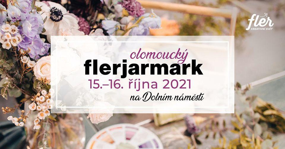 Olomoucký Flerjarmark na Dolním náměstí