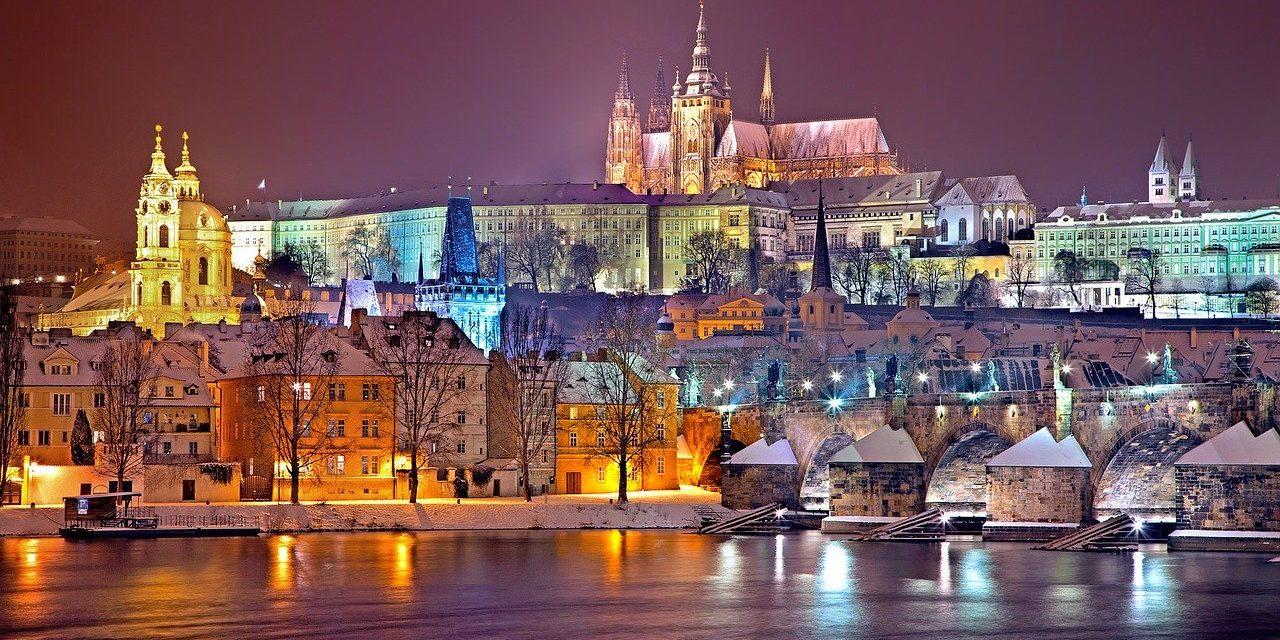 Jak souvisí Den české státnosti a Praha?